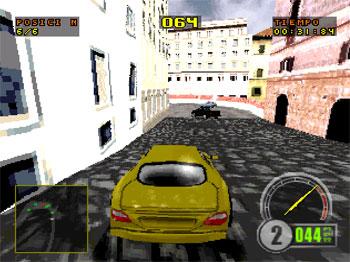 Imagen de la descarga de Test Drive 6