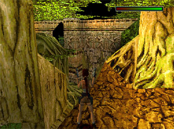 Imagen de la descarga de Tomb Raider III: Adventures of Lara Croft