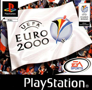 Juego online UEFA Euro 2000 (PSX)