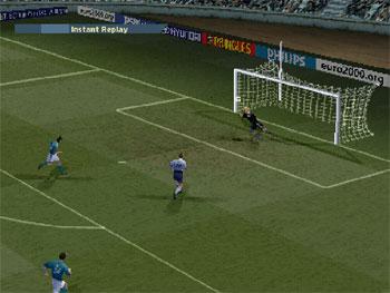 Imagen de la descarga de UEFA Euro 2000