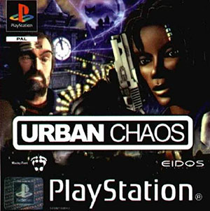 Juego online Urban Chaos (PSX)