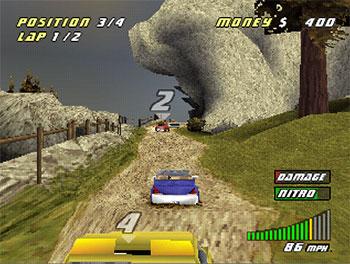 Imagen de la descarga de USA Racer