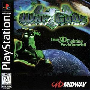 Juego online War Gods (PSX)