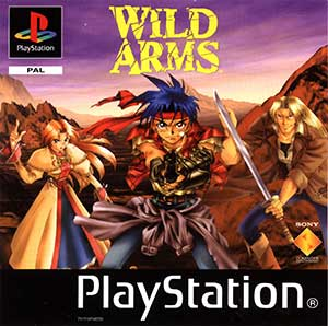 Juego online Wild Arms (PSX)