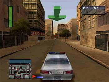 Imagen de la descarga de World's Scariest Police Chases