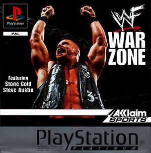 Juego online WWF War Zone (PSX)