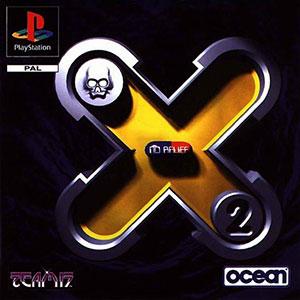 Juego online X2: No Relief (PlayStation)