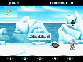 Imagen de la descarga de Yetisport Deluxe