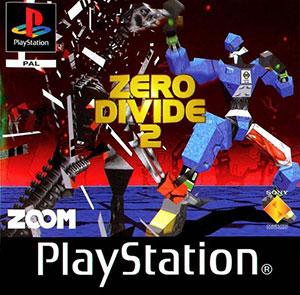 Juego online Zero Divide 2 (PSX)