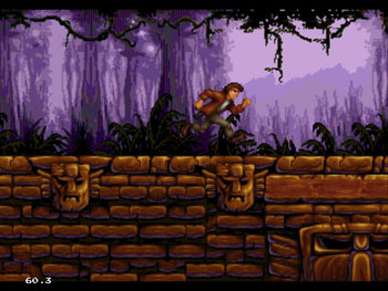 Imagen de la descarga de Pitfall: The Mayan Adventure