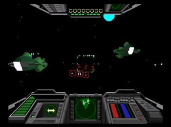 Imagen de la descarga de Stellar Assault