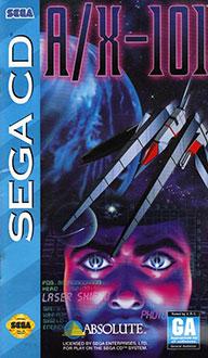 Juego online AX-101 (SEGA CD)