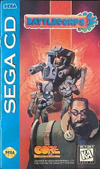 Juego online Battlecorps (SEGA CD)