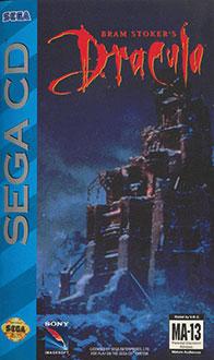 Juego online Bram Stoker's Dracula (SEGA CD)