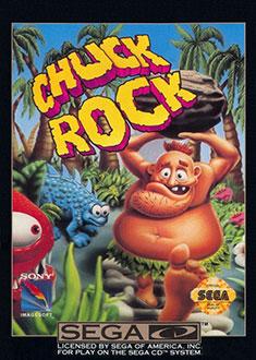 Juego online Chuck Rock (SEGA CD)