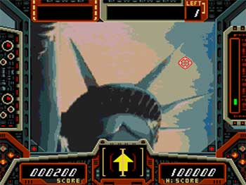 Imagen de la descarga de Cobra Command