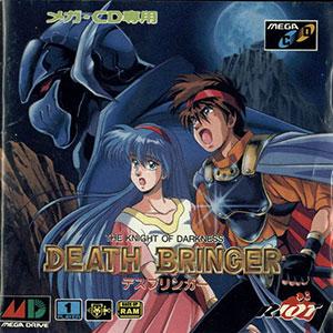 Juego online Death Bringer (SEGA CD)