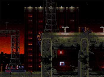 Imagen de la descarga de Demolition Man
