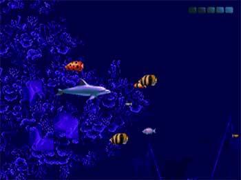 Imagen de la descarga de Ecco: The Tides of Time