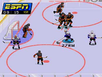Imagen de la descarga de ESPN National Hockey Night