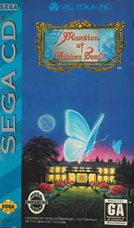 Juego online Mansion of Hidden Souls (SEGA CD)
