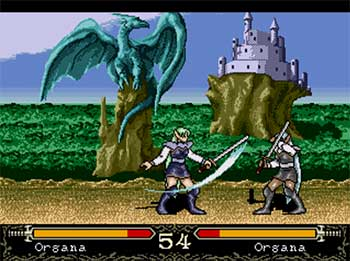 Imagen de la descarga de Revengers of Vengeance