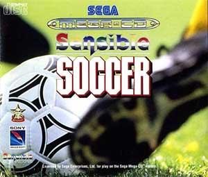 Portada de la descarga de Sensible Soccer
