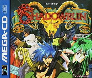 Juego online Shadowrun (SEGA CD)