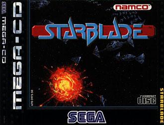 Portada de la descarga de Starblade