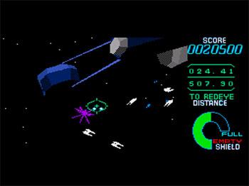 Imagen de la descarga de Starblade
