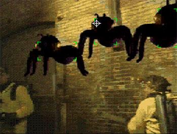 Imagen de la descarga de Bug Blasters: The Exterminators