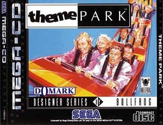 Juego online Theme Park (SEGA CD)
