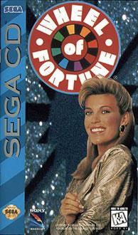Juego online Wheel of Fortune (SEGA CD)