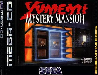 Juego online Yumemi Mystery Mansion (SEGA CD)
