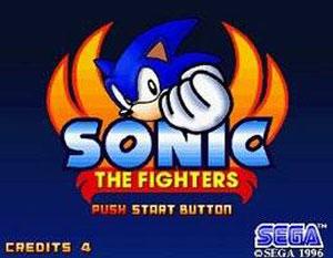 Portada de la descarga de Sonic Championship