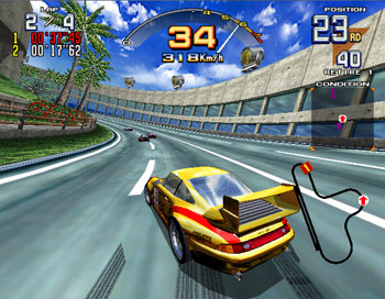 Imagen de la descarga de Scud Race