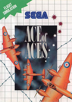 Juego online Ace of Aces (SMS)