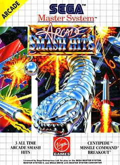 Juego online Arcade Smash Hits (SMS)