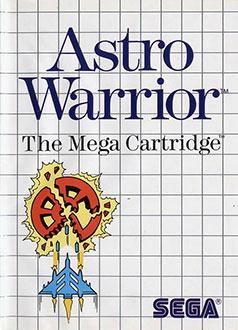 Juego online Astro Warrior (SMS)