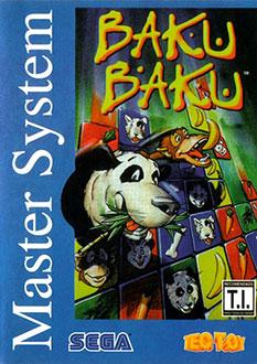 Juego online Baku baku animal (SMS)
