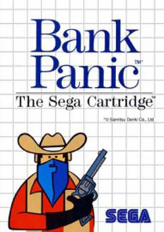 Juego online Bank Panic (SMS)