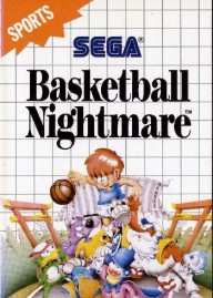Juego online Basketball Nightmare (SMS)