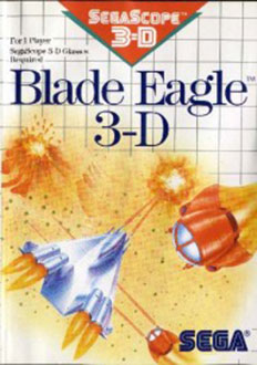 Juego online Blade Eagle 3-D (SMS)