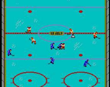 Imagen de la descarga de Championship Hockey