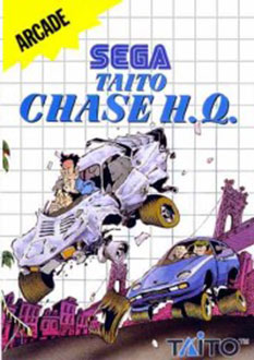 Juego online Chase H Q (SMS)