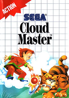 Juego online Cloud Master (SMS)
