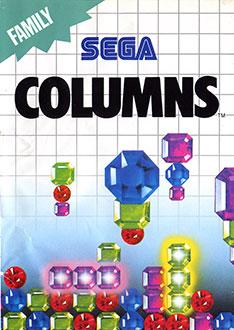 Juego online Columns (SMS)