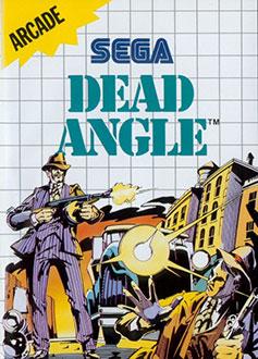 Carátula del juego Dead Angle (SMS)