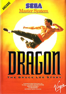 Juego online Dragon: The Bruce Lee Story (SMS)