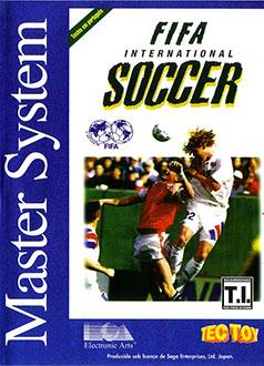 Juego online FIFA International Soccer (SMS)